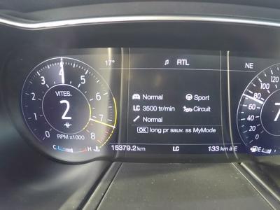 Ford Mustang Bullit : à fond de compteur au 24 Heures du Mans