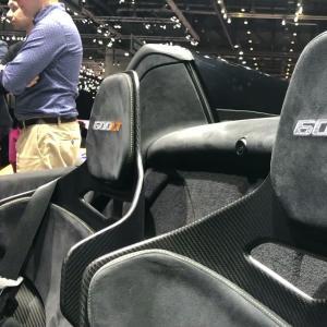 Salon de Genève 2019 : la McLaren 600LT Spider en vidéo