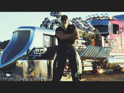 Thor 24 : le camion le plus dingue du monde