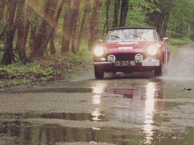 Rallye des Princesses : c'est parti !