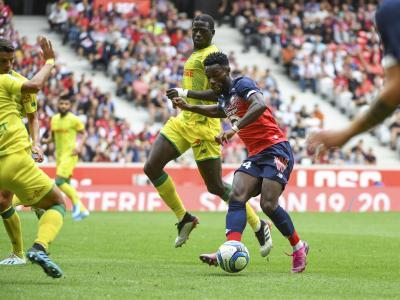FC Nantes - LOSC : le bilan des Dogues à la Beaujoire