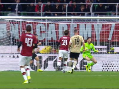 Serie A : Suso évite le spleen à l'AC Milan