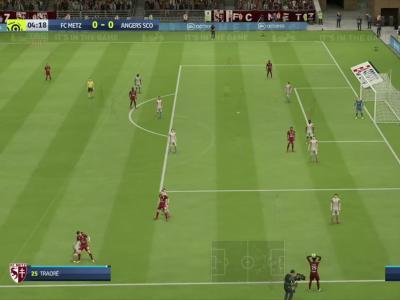 FC Metz - Angers SCO : notre simulation FIFA 20 (L1 - 38e journée)