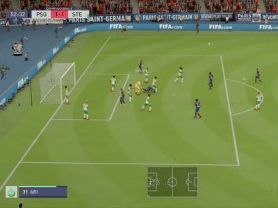PSG - ASSE : notre simulation FIFA 20 (Coupe de France - finale)