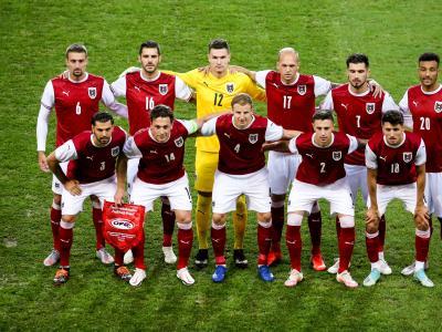 Euro 2020 #11 : Autriche, pour marquer l'histoire ?