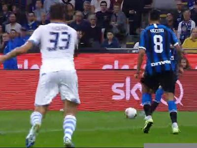 Inter Milan - Lazio Rome : le résumé et les buts du match