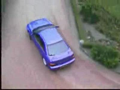 Essai Subaru Impreza WRX