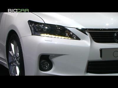 Reportage Les véhicules propres du salon de Genève 2010