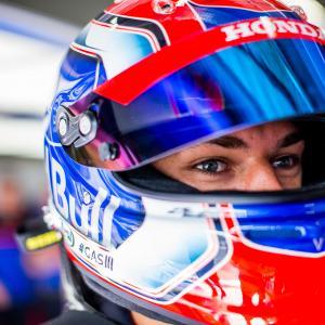 Le Grand Prix d'Italie de F1 en questions : Pierre Gasly plus à l'aise avec la Toro Rosso que la Red Bull ?