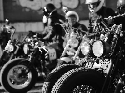 PUB | Wheels and Waves 2019