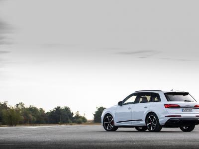 Audi Q7 TFSI E Quattro : présentation de l'hybride rechargeable en vidéo
