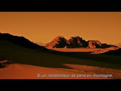 Seul sur Mars - Bande annonce