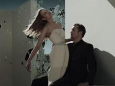Alexander Skarsgard pour Calvin Klein