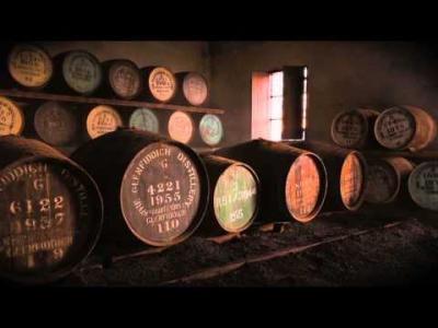 Glenfiddich Distillery Tour