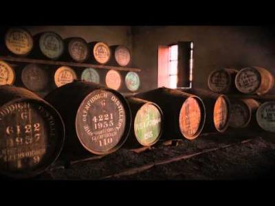 Glenfiddich Distillery Tour