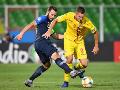 Euro Espoirs 2019 : le résumé de France - Roumanie