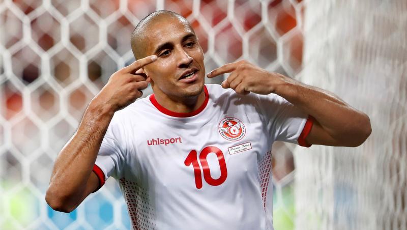 Éliminatoires CAN 2021 : La Tunisie démarre en fanfare
