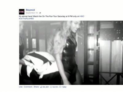 Vidéos : Facebook 2014