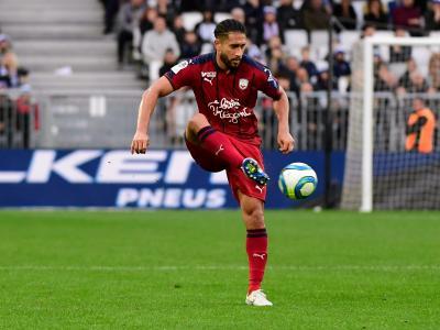 Rennes - Bordeaux : le bilan des Girondins en Bretagne