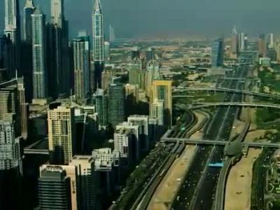 Le nouveau jouet de la police de Dubaï est une moto volante