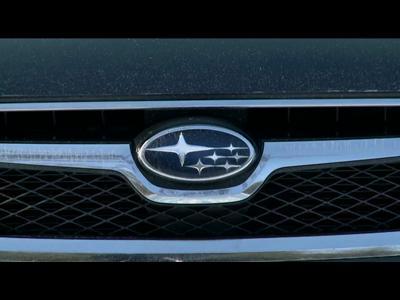 Essai Subaru XV 2.0D 147ch