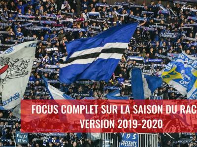 RC Strasbourg : Le bilan comptable de la saison 2019 / 2020