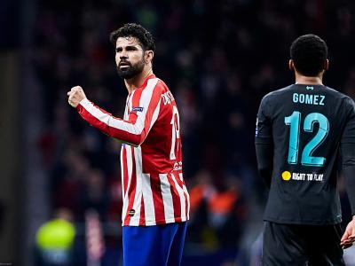Liverpool FC - Atletico Madrid : notre simulation FIFA 20 (Ligue des Champions - 8e de finale retour)