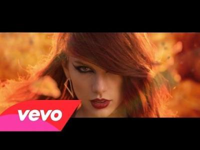 Taylor Swift - son clip, un florilège de stars