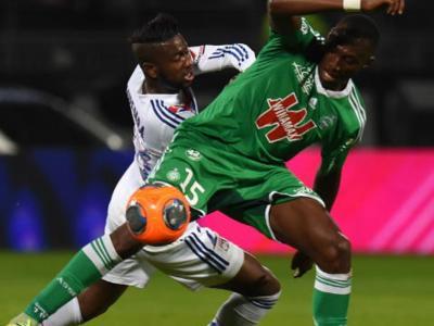 ASSE : Guilavogui a hâte de jouer contre son ancien club