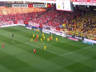 Bundesliga - L'énorme exploit de l'Union Berlin face à Dortmund !