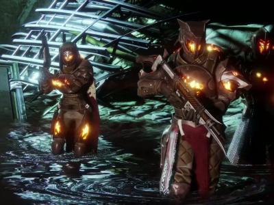 Destiny : Les Seigneurs de Fer - le trailer de lancement