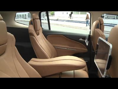 Exclusif : A bord du futur Opel Zafira