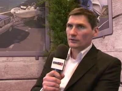 """Interview: des SUV moins typés """"offroad"""" chez Jeep en 2013"""