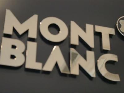 Montblanc, le renouveau de l'attaché-case