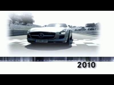 L'histoire d'AMG