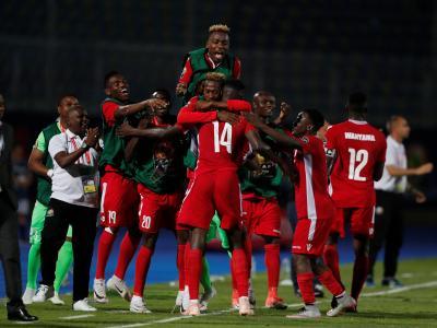 CAN 2019 : Renversant, le Kenya s'offre une finale !
