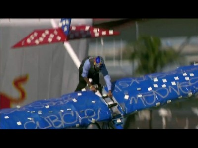 Top 10 des Crashes Flugtag 2012 !