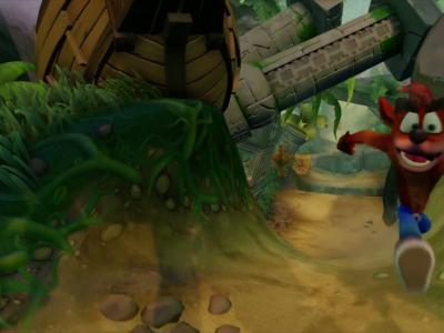 Crash Bandicoot N. Sane Trilogy : le trailer d'annonce du remaster (VF)