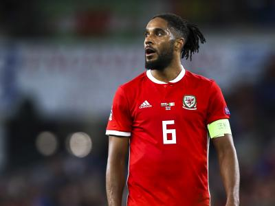Le souvenir du jour : le but d'Ashley Williams contre la Belgique