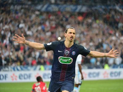 OM - PSG : le Top 10 des meilleurs buteurs parisiens dans le Classico