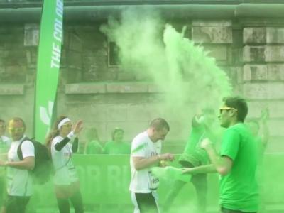Color Run : prêt à prendre des couleurs ?