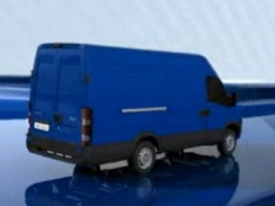 Iveco New Daily 2012