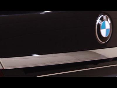 BMW Série 7 restylée - Mondial 2012