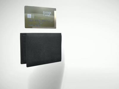 Protec Card : comment fonctionne l'étui connecté pour carte bancaire ?