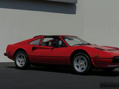 The Ming Collection : focus sur les sept Ferrari aux enchères