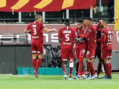 FC Metz : le bilan des Messins