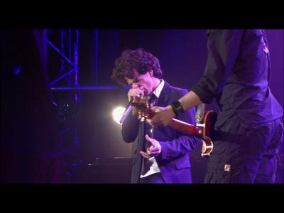 guitare par michael gregorio