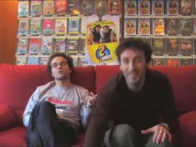 2 Schuss en DVD : L'interview