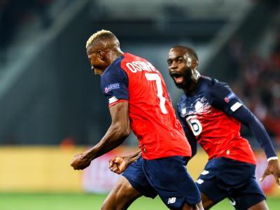 Chelsea - Lille : le bilan des Nordistes contre les clubs anglais en Coupe d'Europe