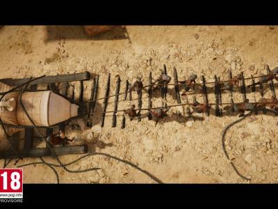Assassin's Creed Origins : le trailer d'annonce du jeu (VF)